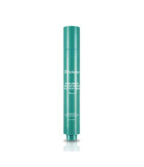 Крем-роллер для век - JMSolution Marine Luminous Pearl Deep Moisture Roll-on Eye Cream, 15 мл