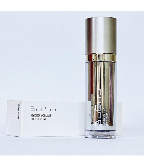 Cыворотка для лица - Bueno Hydro Volume Lift Serum,40 мл