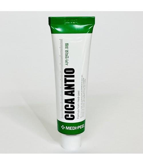 Крем для проблемной кожи - Medi-Peel Cica Antio Cream, 30 мл