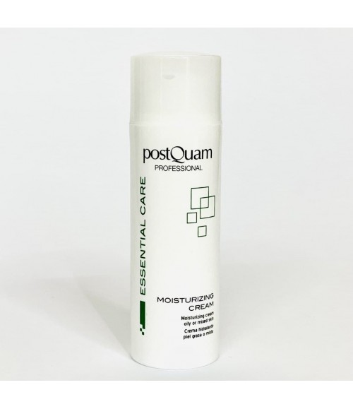Увлажняющий крем для жирной или комбинированной кожи - PostQuam Nourishing Cream, 50 мл