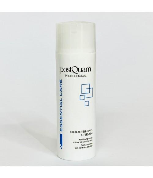 Питательный крем для нормальной и чувствительной кожи - PostQuam Nourishing Cream, 50 мл