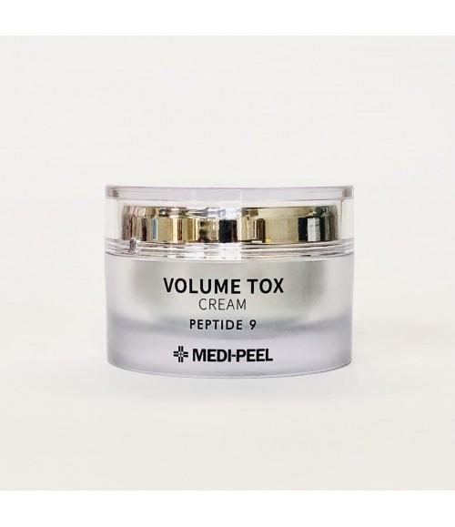 Омолаживающий крем с пептидами - Medi-Peel Volume TOX Cream Peptide 9, 50 мл