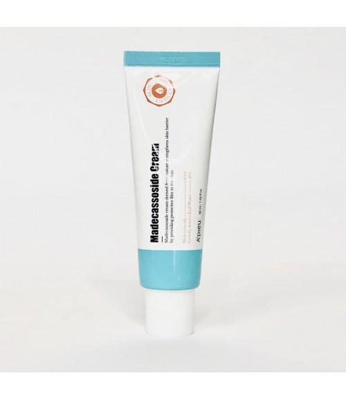 Восстанавливающий крем с мадекассосидом для лица - A'pieu Madecassoside Cream, 50 мл