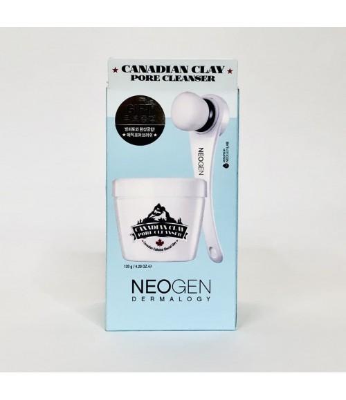 Маска очищающая поры с канадской глиной - Neogen Dermalogy Canadian Clay Pore Cleanser