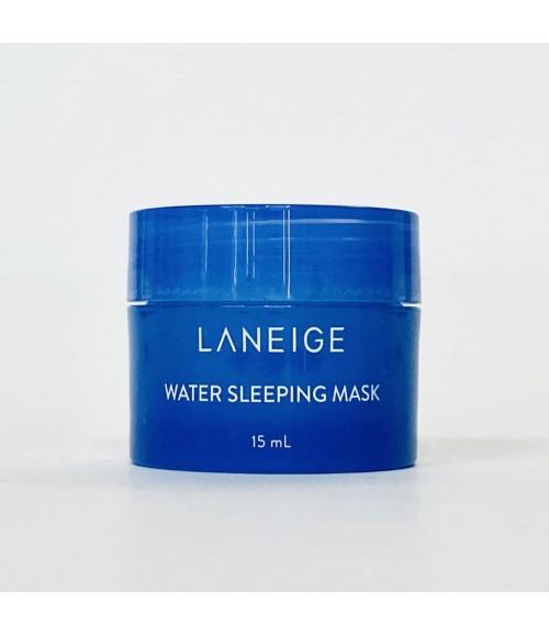 Ночная увлажняющая маска - Laneige Water Sleeping Mask, 15 мл