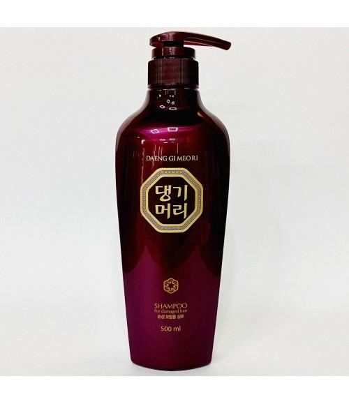 Шампунь для поврежденных волос - Daeng Gi Meo Ri Shampoo For Damaged Hair, 500 мл