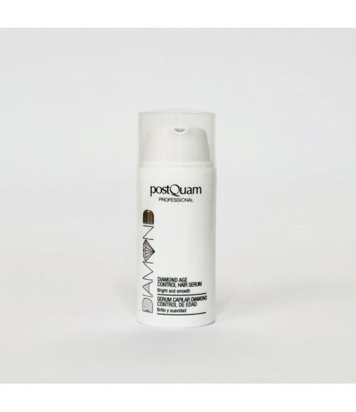 Сыворотка для волос - PostQuam Diamond Age Control Hair Serum, 30 мл