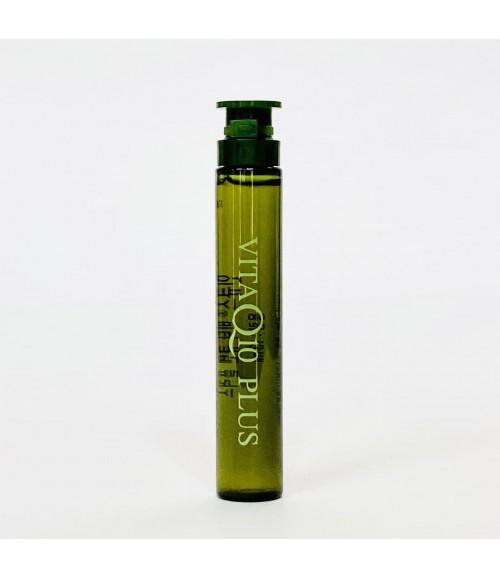 Ампулы для роста и восстановления волос - Incus Vita Q10 Plus Hair Ampoule, 13 мл