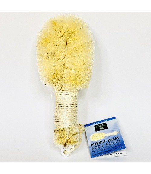 Щетка для тела - Earth Therapeutics Purest Palm Body Brush