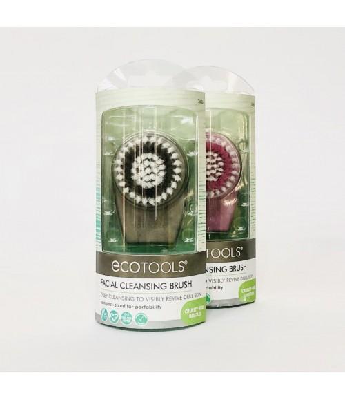 Чистящая щетка для лица - EcoTools Facial Cleansing Brush