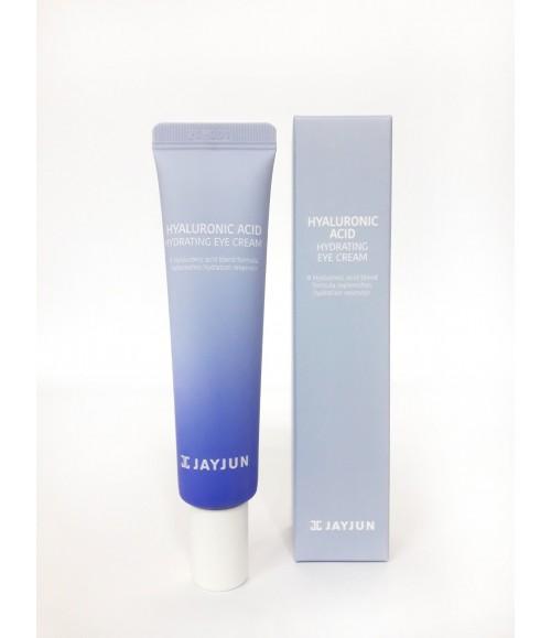 Крем для кожи вокруг глаз Jayjun hyaluronic acid hydrating eye cream,25 г